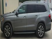 Mercedes-benz Gl-class 16000 miles